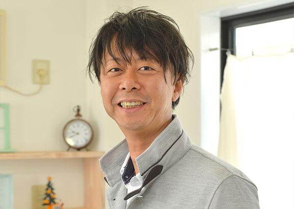 井上靖浩(いのうえ やすひろ)