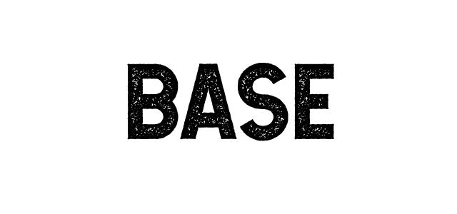 BASEロゴ