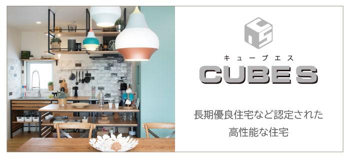 CUBES -キューブエス-